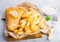 delicious fish chips near - 3