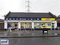 busy convenience store stoke - 1