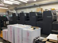 printers with high level - 2