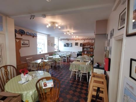 charming village stores tea - 4