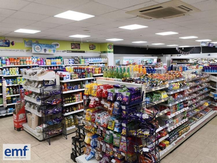 busy convenience store stoke - 5