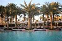three operating hotels mogan - 1
