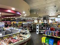 supermarket deli bakery cafe - 1