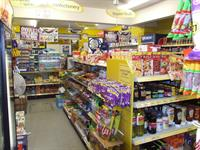 newsagents convenience store off - 3