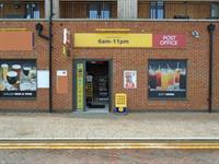 off license post-office bedford - 2