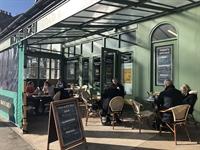 established cafe deli wine - 1
