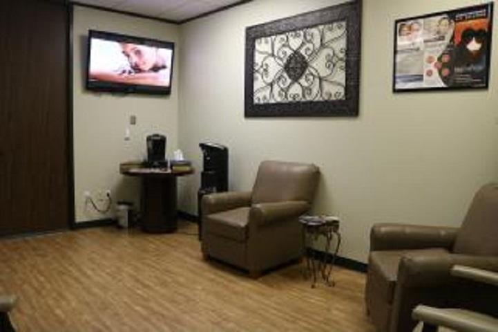 established clinic harris county - 5