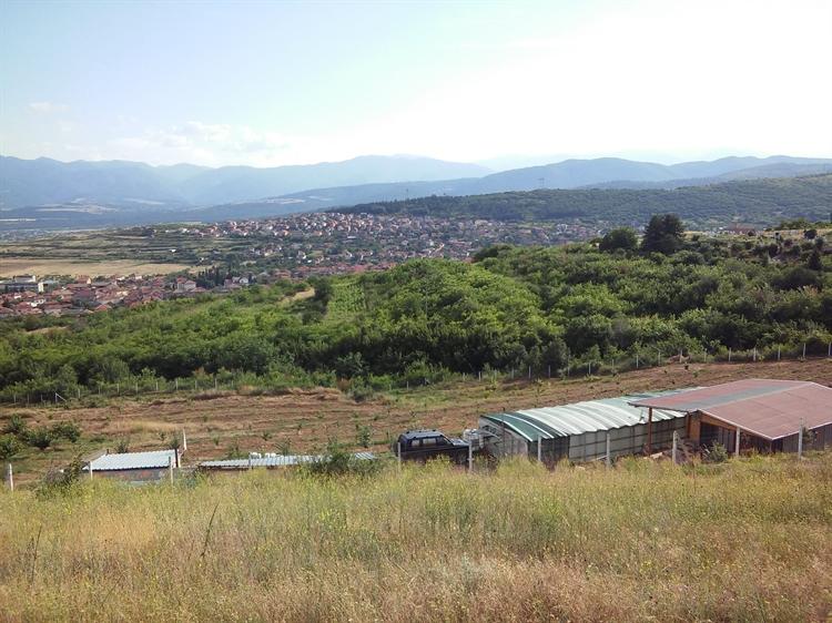 farm land property vetren - 14