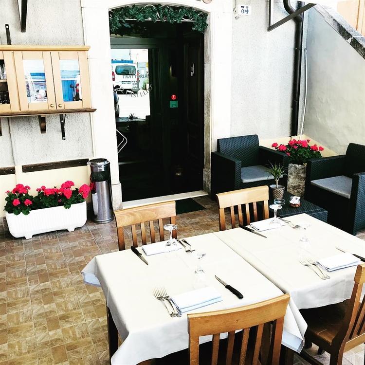 successful italian restaurant capestrano - 4
