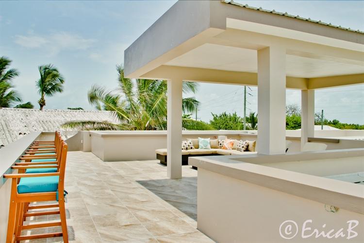 beachfront boutique-hotel belize - 15