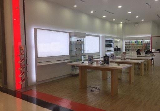 display interior design consulting - 6