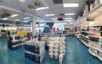 exceptional pool supply franchise - 1