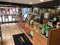 excellent subway franchise opportunity - 2