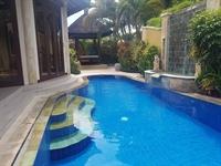 popular villa sanur - 1