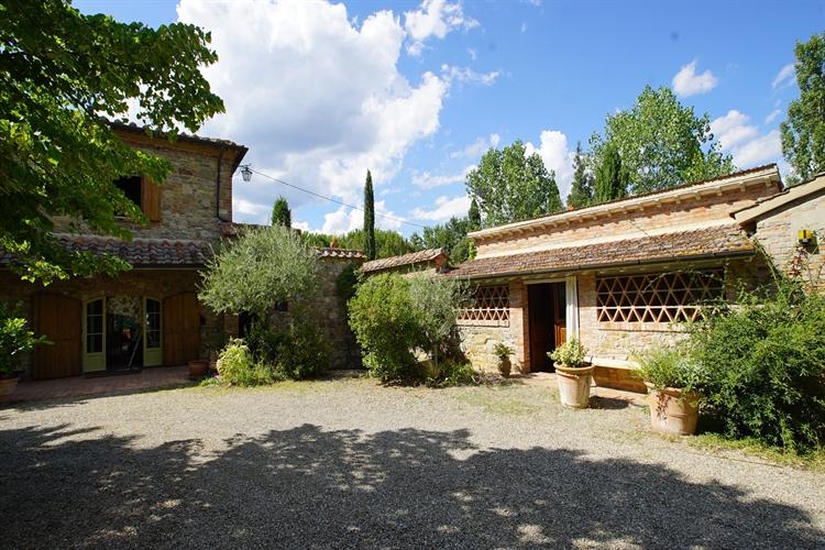 holiday farm tuscany for - 5