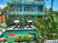 private four bedroom villa - 2