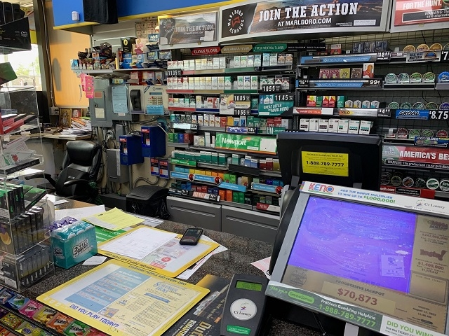 local gas station hartford - 4