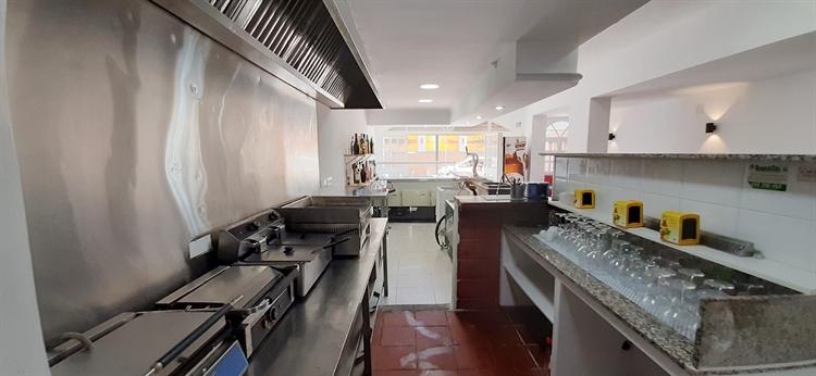 exceptional bar restaurant fuengirola - 8