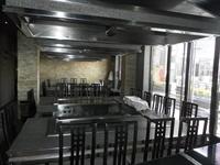 leasehold japanese teppanyaki restaurant - 1