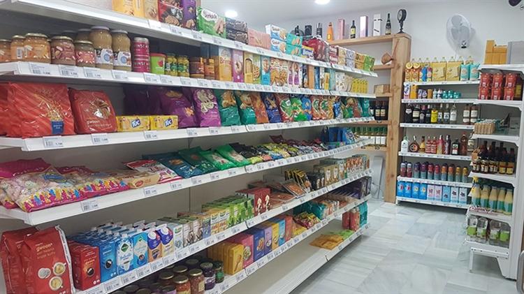 supermarket cafe bar la - 5