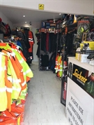 workwear footwear retail shop - 3