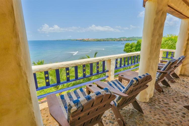 flourishing caribbean vacation villa - 6