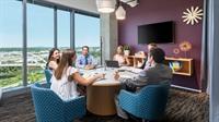 iwg global flexible workspaces - 2