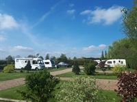 wonderfully located caravan camping - 1