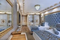 luxury boutique hotel istanbul - 1