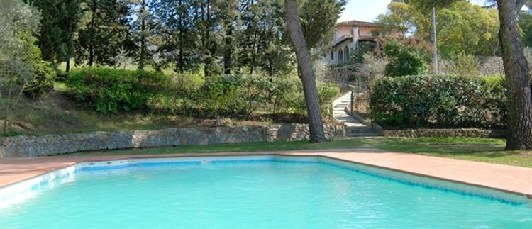 luxury historic estate florence - 9