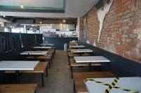 promenade burger bar café - 3
