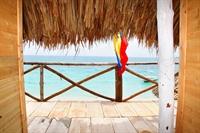 beach cabana baru colombia - 3