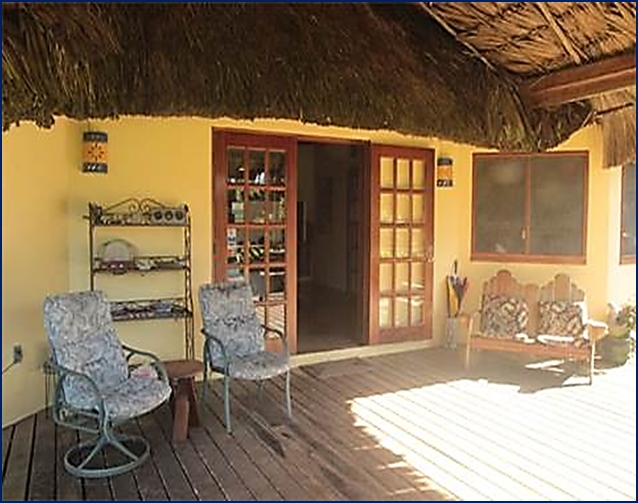 belize tropical jungle resort - 10