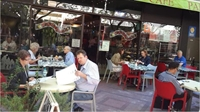 trendy cafe restaurant prime - 1