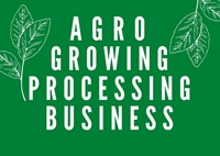 agro growing process - 1