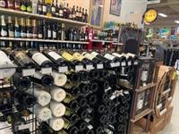 retail liquor business fairfield - 1