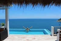 successful luxury pool villas - 3