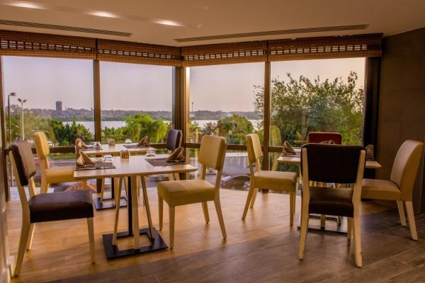 five star cairo hotel - 7