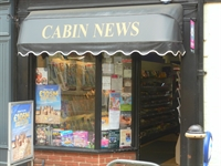 leasehold newsagents off licence - 2