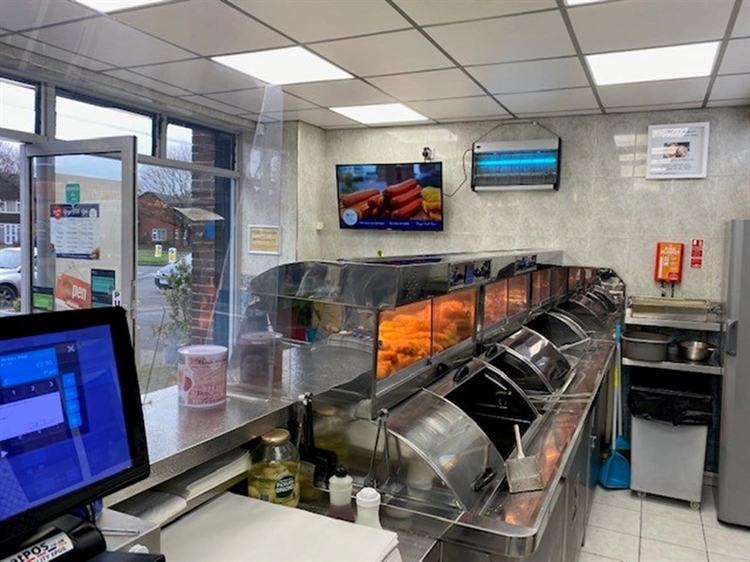 freehold fish chip takeaway - 7