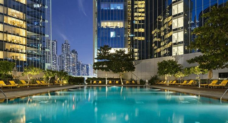luxury five star hotel - 5