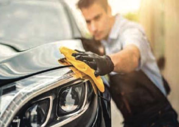 membership based car-wash car-detailing - 2