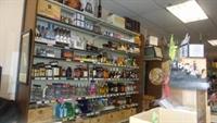 busy wine liquor store - 3