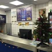 fish chip shop chinese - 1