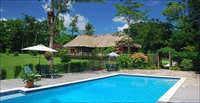 belize tropical jungle resort - 1