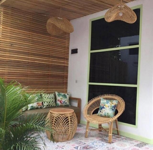 boutique hotel gili trawangan - 8