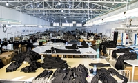 successful sewing factory burgas - 1