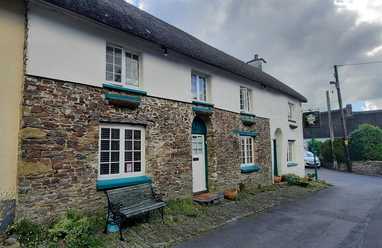 pictuesque thatched village pub - 7