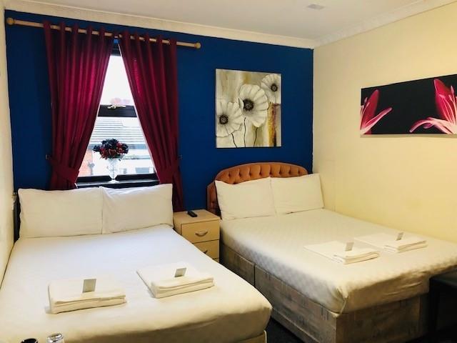 hotel blackpool - 6