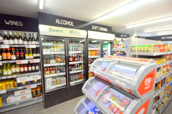 convenience store north kessock - 5